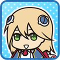 BlazBlue Blue Radio Noel Icon 01.png