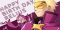 BlazBlue Relius Clover Birthday 05.jpg