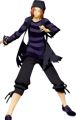 XBlaze Akio Osafune Avatar Normal Pose 3.png