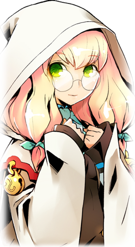 BlazBlue Central Fiction Trinity Glassfille Main.png