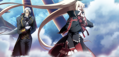 BlazBlue Central Fiction Valkenhayn R Hellsing Arcade 04.png