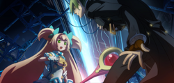 BlazBlue Chrono Phantasma Platinum the Trinity Arcade 02(C).png