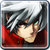 BlazBlue Continuum Shift Ragna the Bloodedge Icon.png