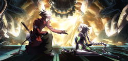BlazBlue Central Fiction Ragna the Bloodedge Arcade 02.png