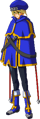 BlazBlue Central Fiction Noel Vermillion Sprite Intro 01.png